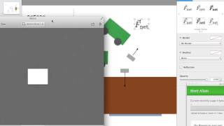 Drawing Physics Pictures in Mac OS X