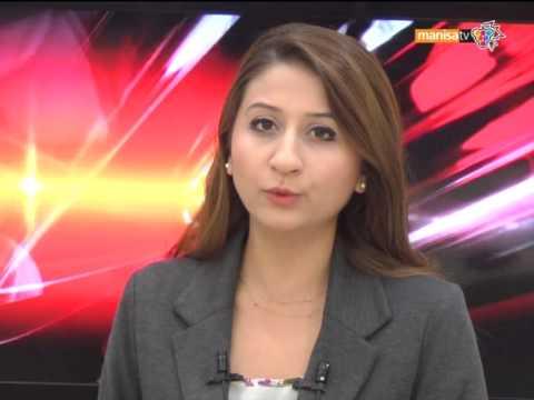 MANİSA TV ANA HABER BÜLTENİ 09 10 2014