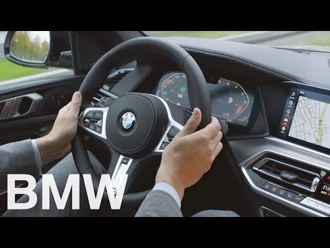 How to use Assisted Driving - BMW How-To
