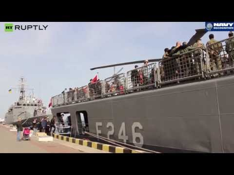 Defense security news TV weekly navy army air forces industry army military equipment April 2016 2