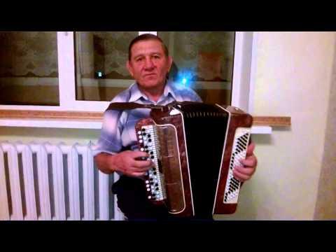 ЦЫГАНОЧКА ♫♫♫ на баяне (СУПЕР ЗАЖИГАТЕЛЬНО) - Gypsy Dance
