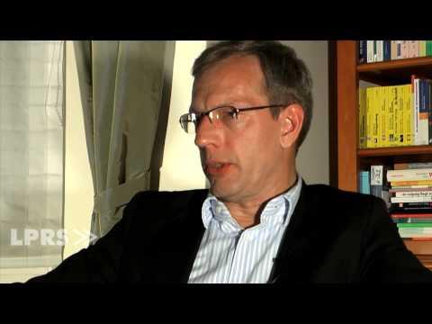 LPRS Interview mit Thomas Voigt