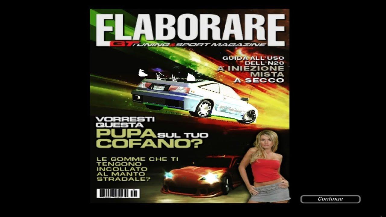 Need For Speed Underground 2 Walkthrough 130 Magazine Dvd