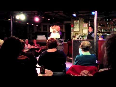 Barn Theatre - Great Big Bar Show
