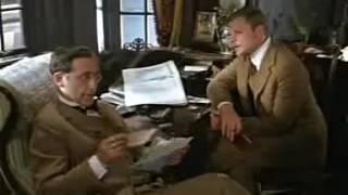 Шерлок Холмс и доктор Ватсон: Смертельная схватка (1980) трейлер