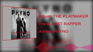 Phyno - Best Rapper [Official Audio]