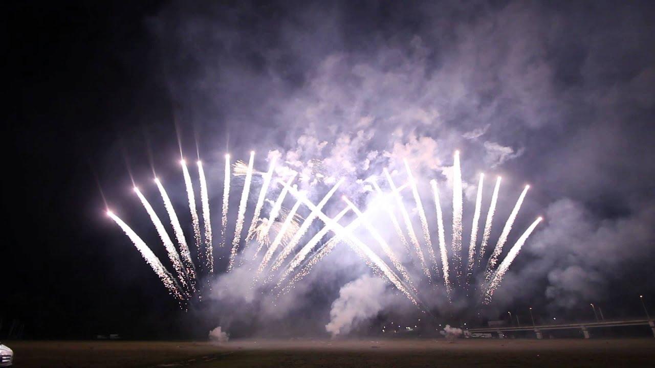 Pyro Games Dresden 2021