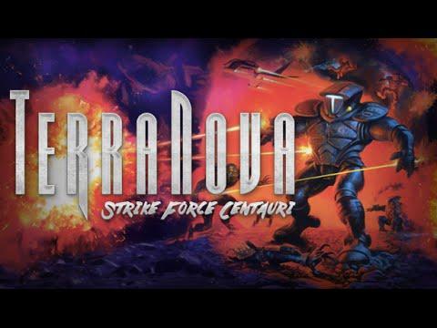 Terra Nova: Strike Force Centauri Gameplay - Night Dive Studios Trailer