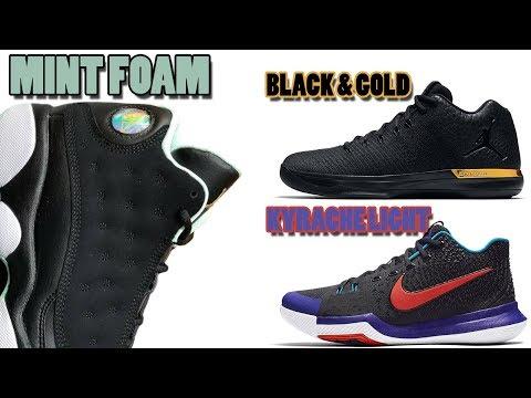 cde08b31a7b8 Air Jordan 13 MINT FOAM