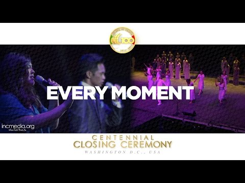 Every Moment - C3