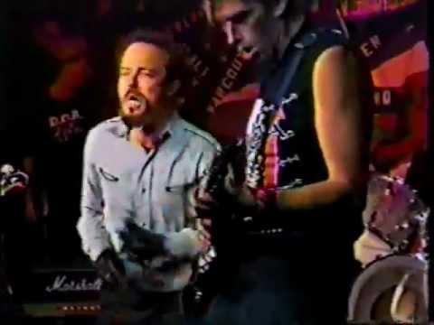 Jello and DOA - Thats Progress - Live 1990