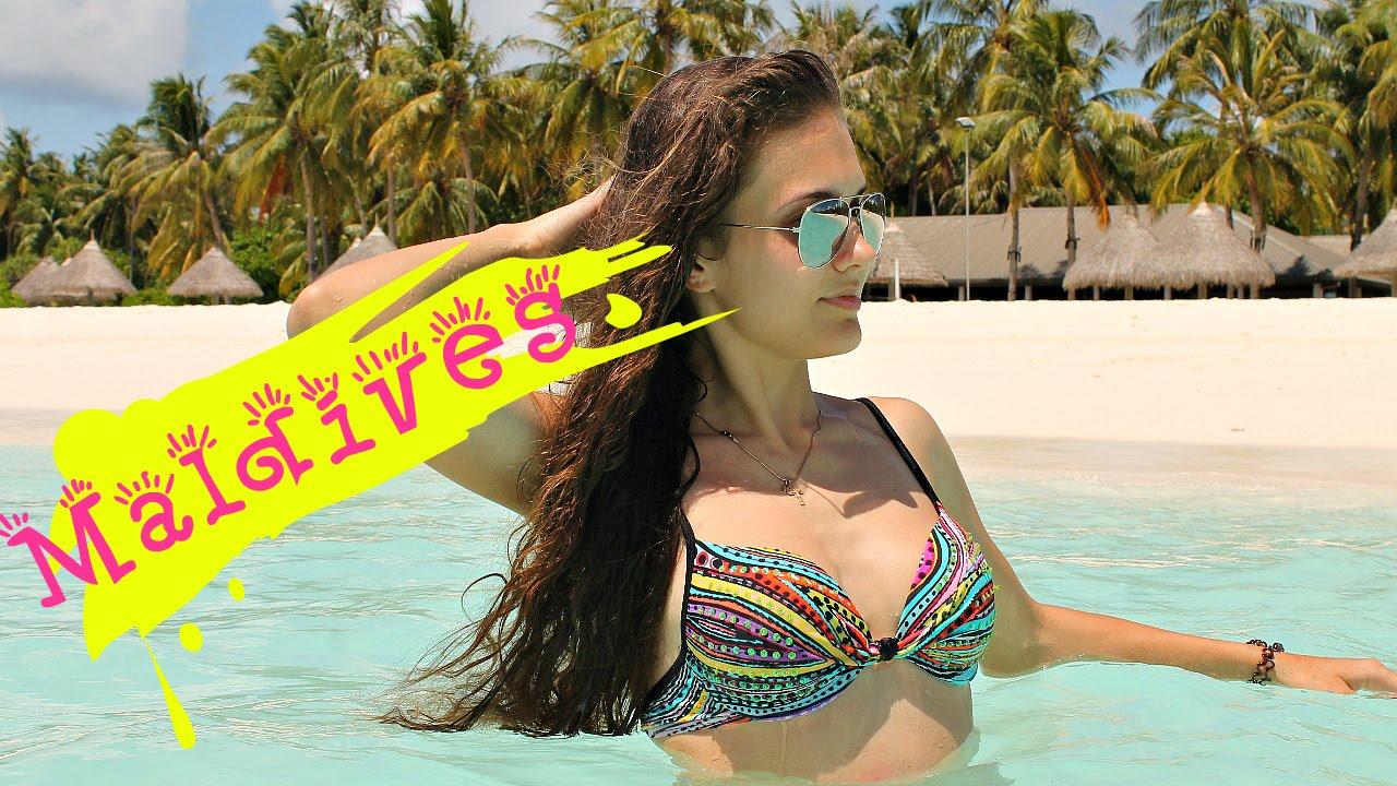 Мальдивы! Отдых на Мальдивских островах. Отель Sun Island Resort Spa 5 звезд. Juliya