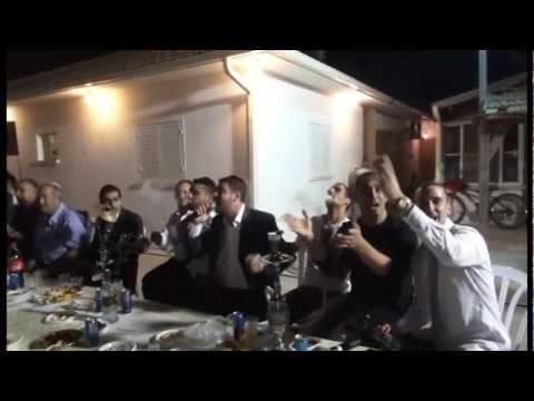 אלירן אלבז ואליה והב מחרוזת גואל יבוא הקליפ הרשמי Eliran Elbaz Ft Eliyah Vahab Medley Goel Yavo Clip