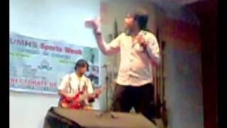 Dekha jo teri Aankhon Mein by Ali Zafar