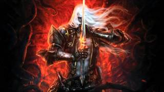 Dracula's Theme (Castlevania Lords of Shadow 2 Soundtrack)