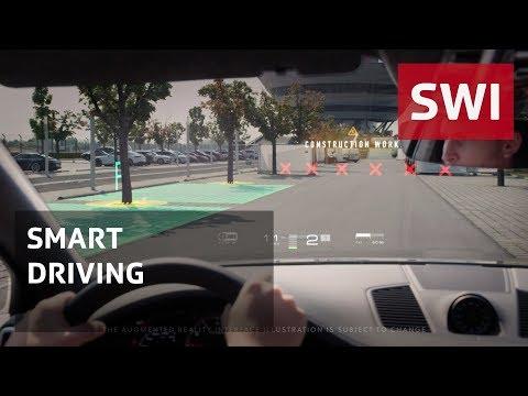 Zurich start-up makes driving smarter