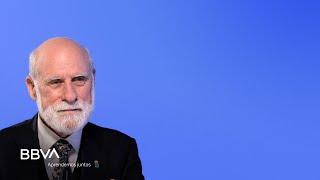 El papel de Internet en el futuro de la educación. Vinton G. Cerf, co-creador de Internet