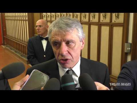 Calcio E 'ndrangheta: Audizione Della Juventus Alla Commissione Antimafia