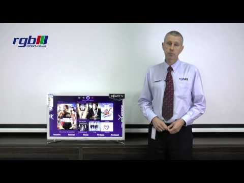 Samsung UE32F4510 Review - 32 Inch HD Ready Smart LED TV