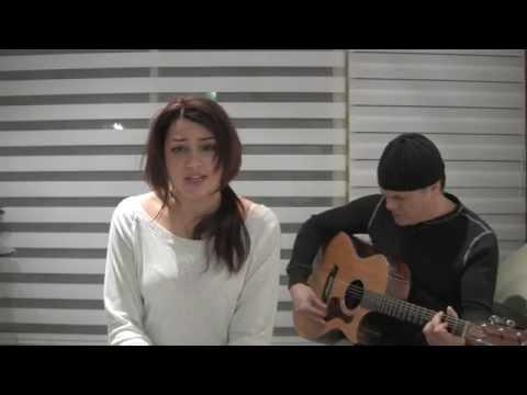 MaryJane - The WoJo Way - Zack Werner on Guitar (Idol Judge)