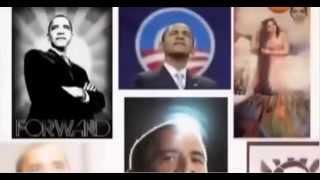 Барак Обама Антихрист, он начнет мировую войну