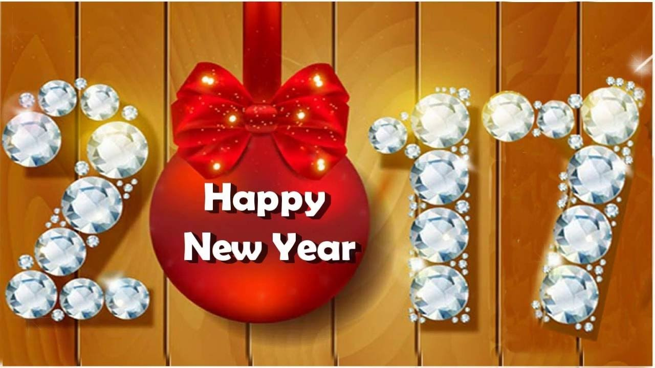 Happy New Year 2018 Advance Wish New Year To Your Friendsfamily