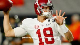 Phil Savage Previews the Crimson Tide