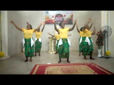Victory choreography by Trinity House RCCG Abia3