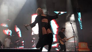 Phantogram - Calling All – Live in Berkeley
