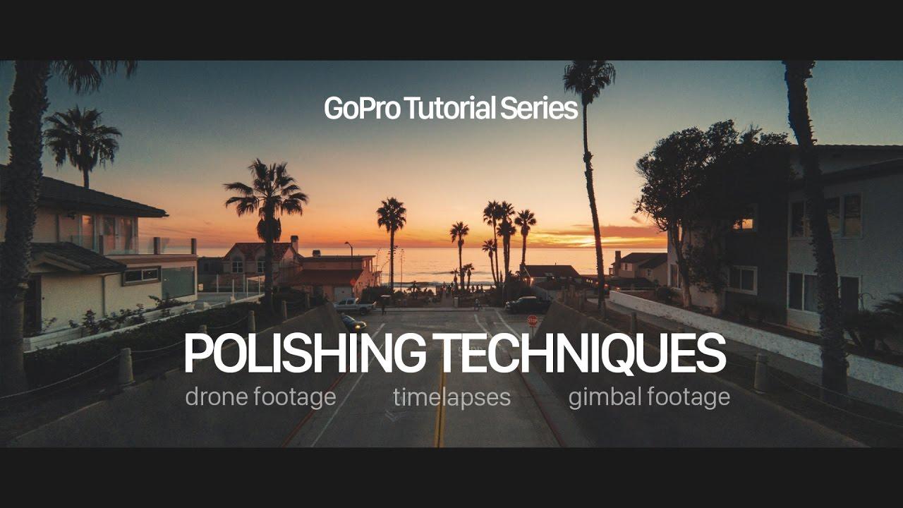 GoPro Hero 7 black and Adobe Premiere Pro - GOPRO SUPPORT HUB