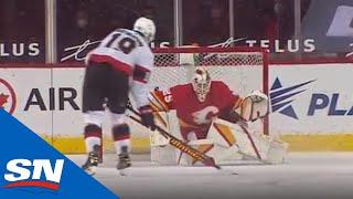 Ottawa Senators at Calgary Flames | FULL Shootout Highlights - Mar. 7, 2021