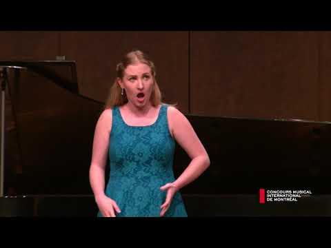 Mozart : Der Hölle Rache (Die Zauberflöte)   Masterclass with Soile Isokoski