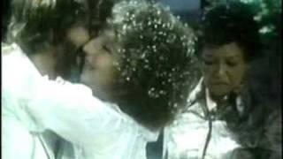 Barbra Streisand Bee Gees woman in love.mpg.mp3