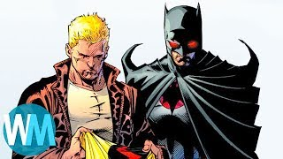 Top 10 Storylines That Changed the DC Universe streaming