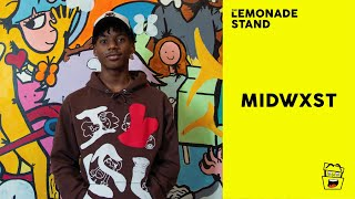Midwxst: The Lemonade Stand Interview