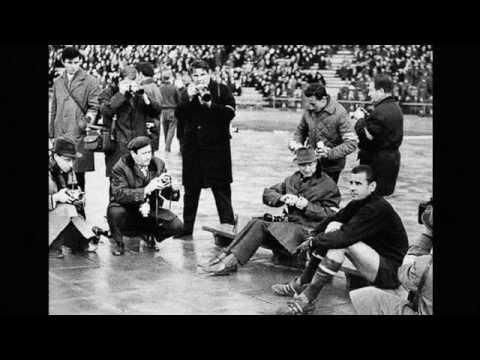 The true story of Lev Yashin ( Alfredo Tabocchini )