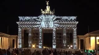 Festival of Lights - Berlin 2018