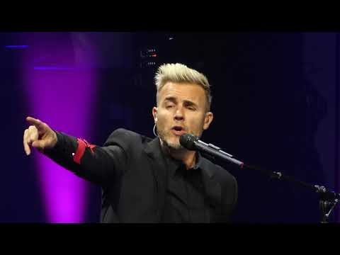 Gary Barlow - Since I Saw You Last & Greatest Day - Live at Birmingham