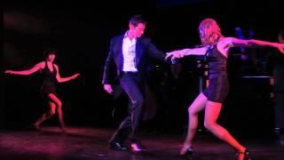 Hugh Jackman, Back on Broadway - Steppin