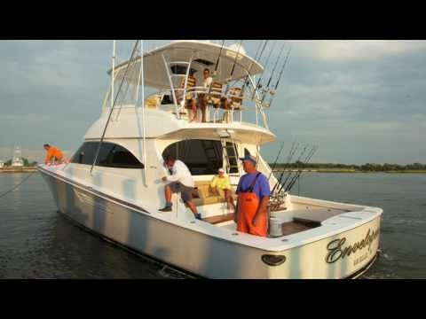2016 MANASQUAN RIVER MARLIN & TUNA CLUB OFFSHORE OPEN