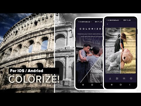 Image Colorizer - Colorize Black and White Photos