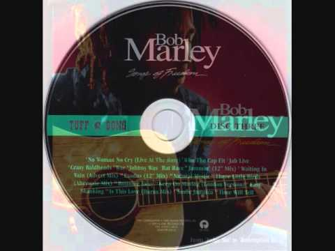 Bob Marley Songs of Freedom disc 3, tracks 10-12