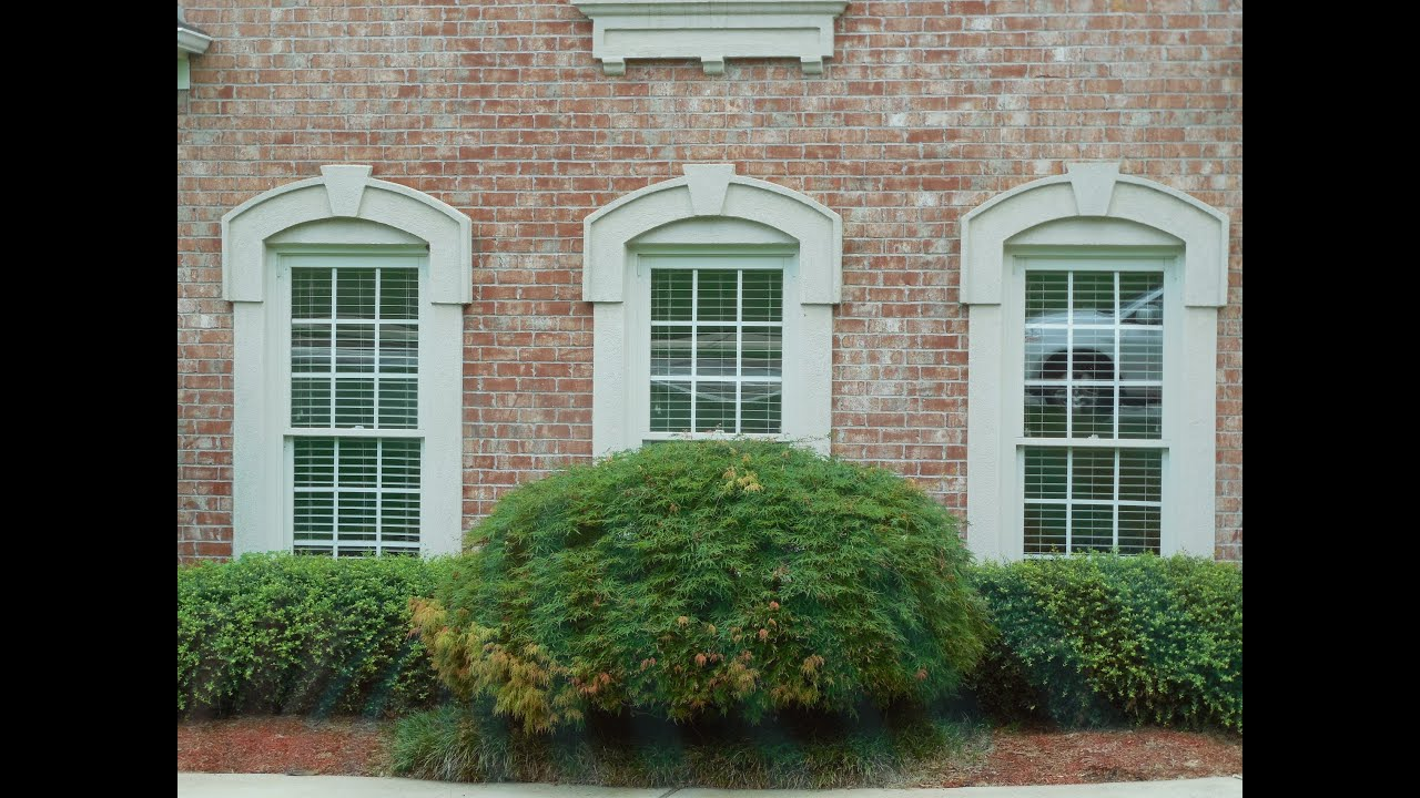 How to Choose House Window Designs - House Plan. Home ...