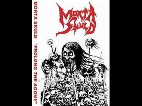Morta Skuld - Prolong The Agony Full Demo('90)