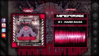 Mindtrax - Hard Bass (Social Teknology 014)