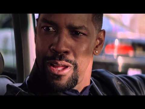 Top 5 Denzel Washington Movies