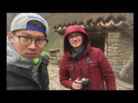 David's Bulgaria Travel Diary