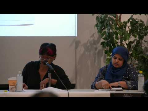 MDD 2012: Decolonizing Media