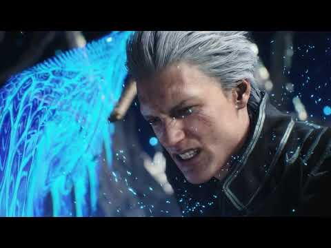 Devil May Cry 5 Let's Play - Final Part