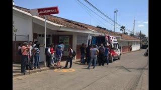 Ataque a miembros de Guardia Indígena deja como saldo dos muertos en el norte del Cauca
